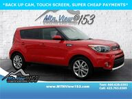 2017 Kia Soul Plus Chattanooga TN
