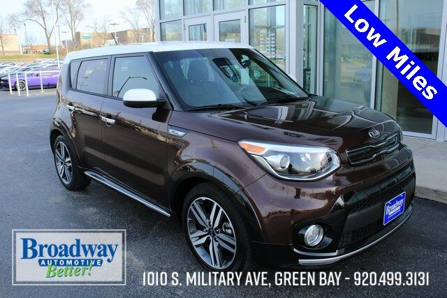 2017 Kia Soul Plus Green Bay WI