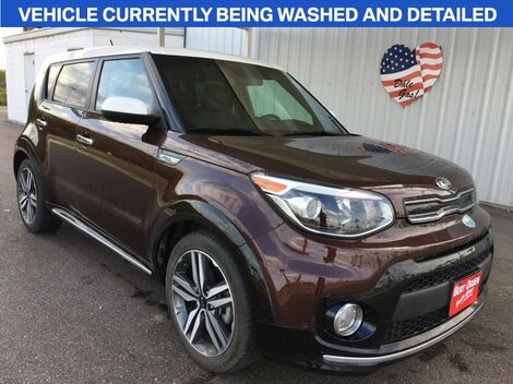 2017_Kia_Soul_Plus_ Harlingen TX
