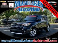 2017 Kia Soul Plus Miami Lakes FL