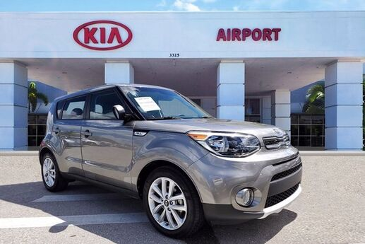 2017 Kia Soul Plus Naples FL