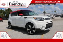 2017_Kia_Soul_Plus_ New Port Richey FL