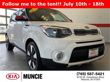 2017_Kia_Soul_Plus_ Richmond KY