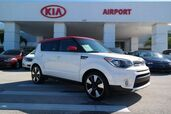 2017 Kia Soul Plus w/ Designer's Package
