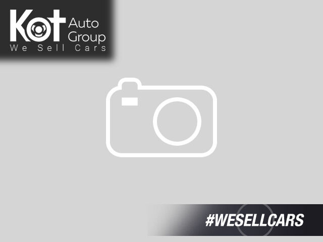 2017 Kia Soul SX Turbo One Owner, No Accidents! Backup Camera! Kelowna BC