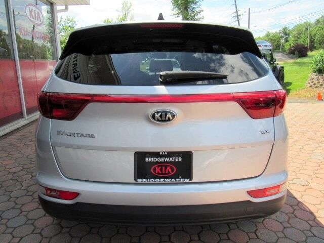 2017 Kia Sportage EX AWD, Premium Package, Rear-View Camera, Blind Spot Monitor, Touch Screen Audio, Android Auto Integration, UVO eServices, Heated Leather Seats, Panorama Sunroof, 18-Inch Alloy Wheels, Bridgewater NJ