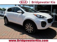2017_Kia_Sportage_EX AWD, Premium Package, Rear-View Camera, Blind Spot Monitor, Touch Screen Audio, Bluetooth Technology, Heated Leather Seats, Panorama Sunroof, HID Headlights, 18-Inch Alloy Wheels,_ Bridgewater NJ