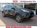 2017 Kia Sportage EX AWD, Smart Key Technology, Touch-Screen Audio Display, Rear-View Camera, Apple CarPlay & Android Auto Integration, UVO eServices, Heated Leather Seats, 18-Inch Alloy Wheels,