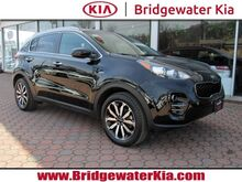 Pre-Owned Kia Sportage EX AWD, Smart Key Technology, Touch-Screen