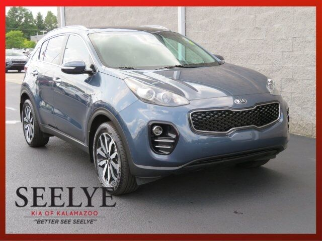 2017 Kia Sportage EX Battle Creek MI