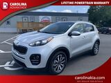 2017 Kia Sportage EX High Point NC