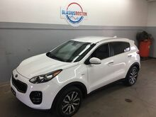 2017_Kia_Sportage_EX_ Holliston MA