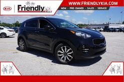 2017_Kia_Sportage_EX_ New Port Richey FL