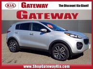 2017 Kia Sportage EX North Brunswick NJ