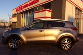 2017 Kia Sportage EX Panoramic Roof + Tech. Pkg.