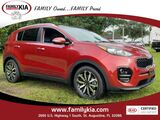 2017 Kia Sportage EX Video