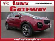 2017 Kia Sportage EX Warrington PA