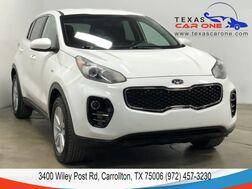 2017_Kia_Sportage_LX AWD AUTOMATIC REAR CAMERA BLUETOOTH CRUISE CONTROL ALLY WHEEL_ Carrollton TX