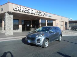 2017_Kia_Sportage_LX AWD_ Colorado Springs CO