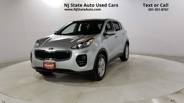 2017 Kia Sportage LX AWD Jersey City NJ