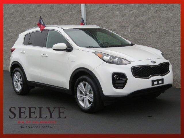 2017 Kia Sportage LX Battle Creek MI