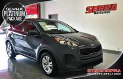 2017_Kia_Sportage_LX_ Central and North AL