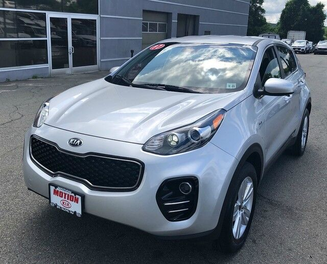 2017 Kia Sportage LX Hackettstown NJ