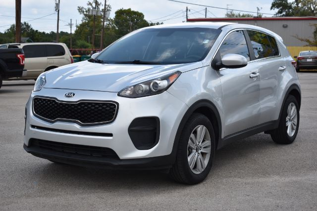 2017 Kia Sportage LX FWD Houston TX