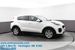 2017_Kia_Sportage_LX_ Farmington NM