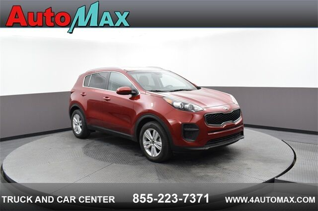 2017 Kia Sportage LX Farmington NM