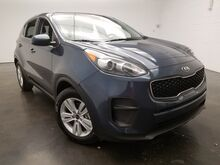 2017_Kia_Sportage_LX_ Houston TX