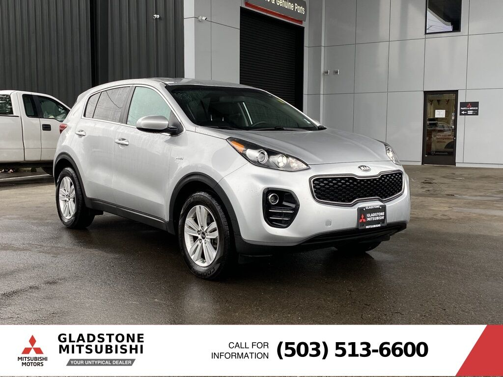 2017 Kia Sportage LX Milwaukie OR