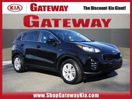 2017 Kia Sportage LX North Brunswick NJ