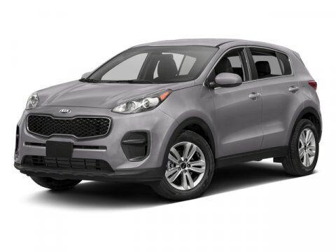 2017 Kia Sportage LX Oak Ridge TN