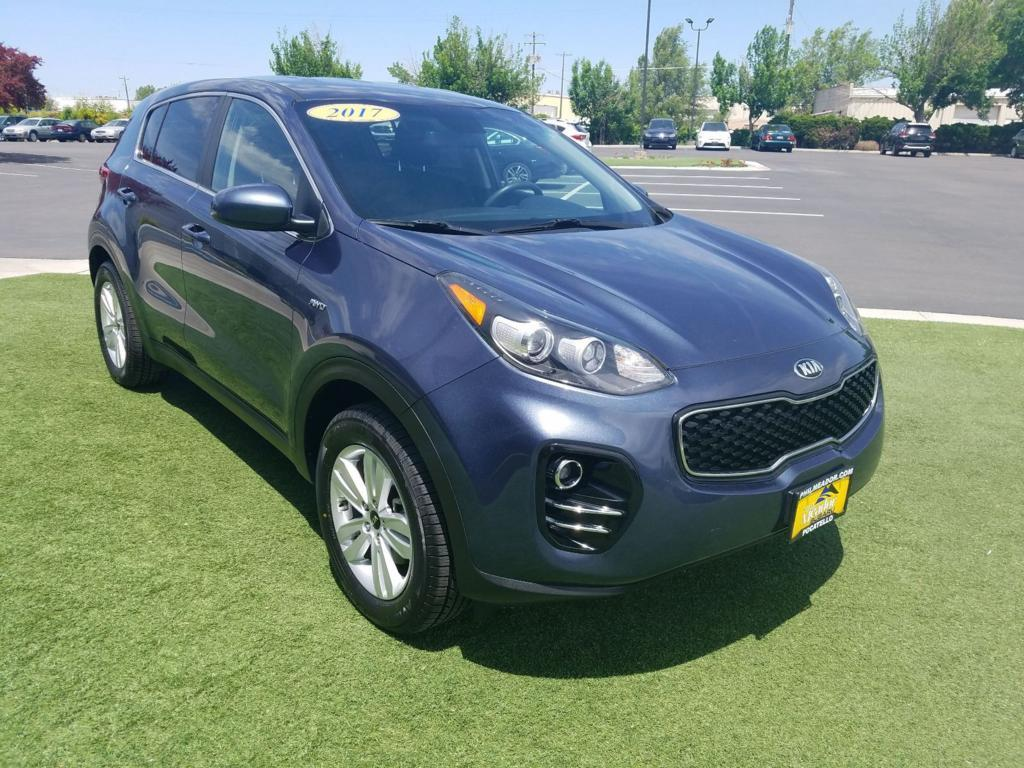 2017 Kia Sportage LX Pocatello ID