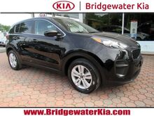 2017_Kia_Sportage_LX, Remote Keyless Entry, Rear-View Camera, Touch Screen Audio, Bluetooth Technology, Front Bucket Seats, Split Folding Rear Seats, HID Headlights, 17-Inch Alloy Wheels,_ Bridgewater NJ