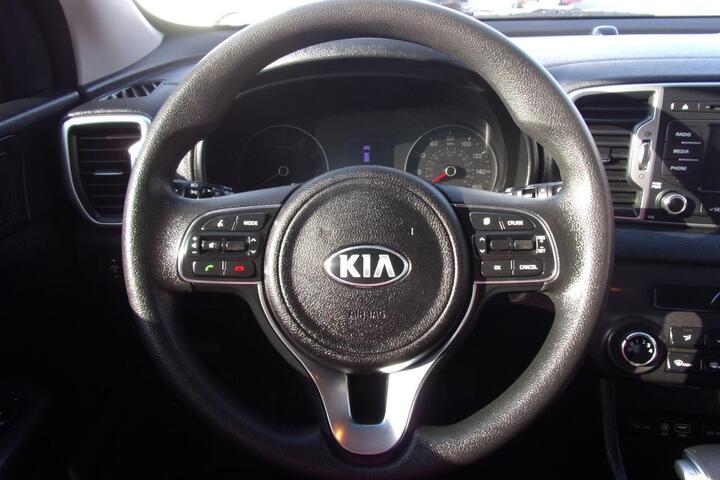 2017 Kia Sportage LX Richmond KY