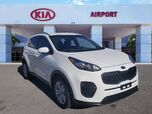 2017 Kia Sportage LX w/ Popular Package