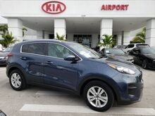 2017_Kia_Sportage_LX w/ Popular Package_ Naples FL