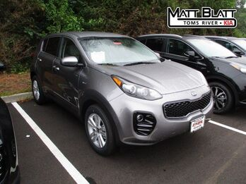 2017 Kia Sportage LX Egg Harbor Township NJ