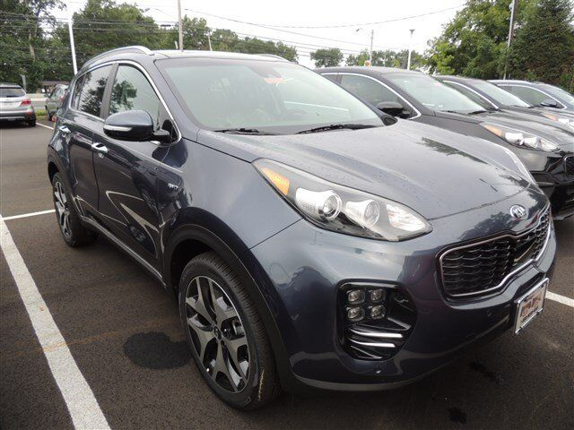 2017 Kia Sportage SX Turbo Egg Harbor Township NJ