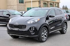 2017_Kia_Sportage_SX Turbo_ Fort Wayne Auburn and Kendallville IN