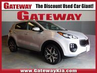 2017 Kia Sportage SX Turbo North Brunswick NJ