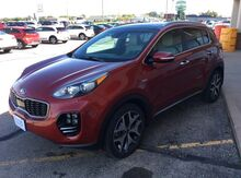 2017_Kia_Sportage_SX Turbo_ West Salem WI