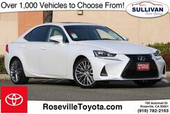 2017_LEXUS_Is 200T__ Roseville CA