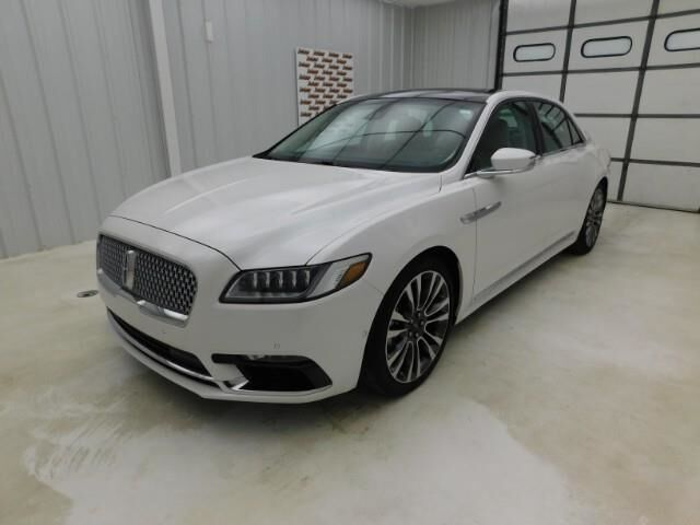 2017 LINCOLN Continental Reserve AWD Manhattan KS