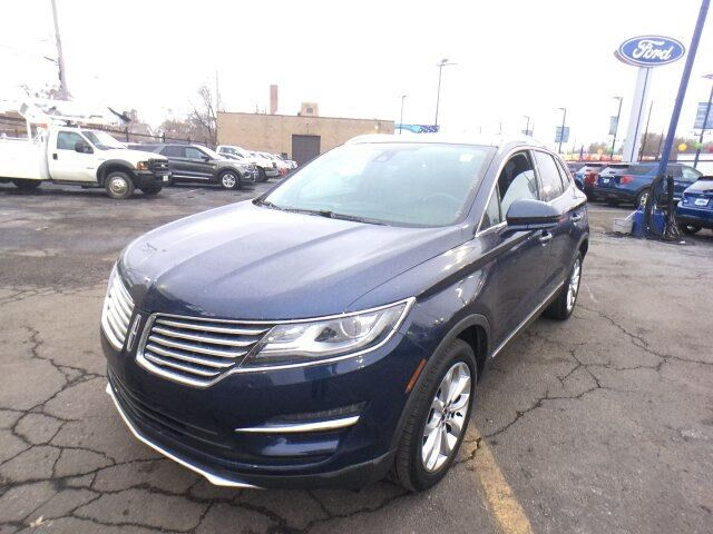 2017 LINCOLN MKC Select Chicago IL