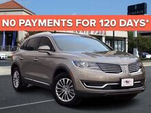 2017 LINCOLN MKX Select San Antonio TX