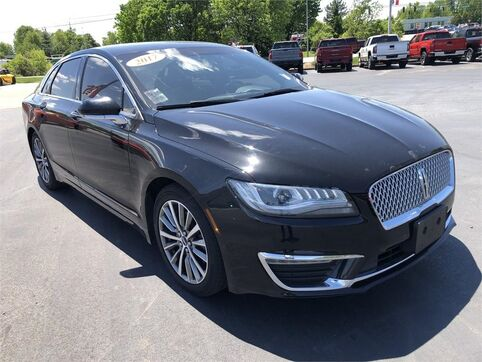 2017_LINCOLN_MKZ_Premiere AWD_ Evansville IN