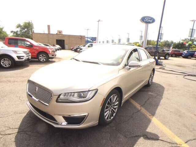 2017 LINCOLN MKZ Premiere Chicago IL